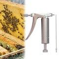Пчеловодческий поликатор, регулируемый, для теплиц, пчел, из нержавеющей стали, новый непрерывный распылитель