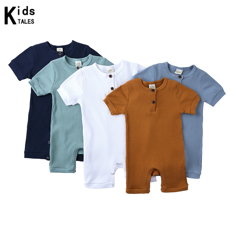 Kids Tales Little Kids Baby Summer Solid Shorts Casual Pants