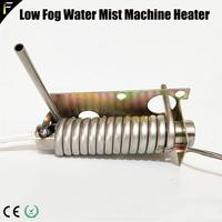 Heating Block Low Fog Water Mist Machine Heater Core Disco Bar Wedding Party Stage Special Effects Accessories