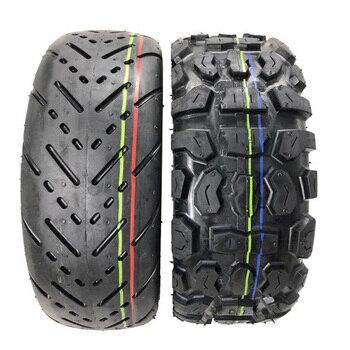 Neumático de 11 pulgadas, tubo interno 90/65-6,5, neumático para Scooter Eléctrico Speedual Plus Zero 11x Dualtron Ultra City Road Off Road