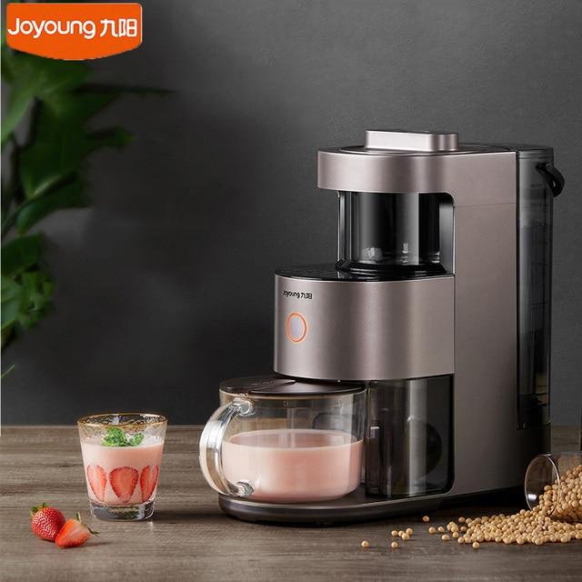 Joyoung Y1 Automatisch Voedsel Blender 220V Huishoudelijke Intelligente Voedsel Mixer Zelfreinigende Hot Sterilisatie Sojamelk Maker