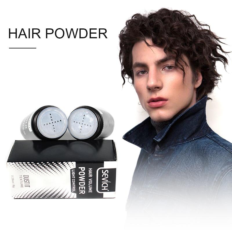 PumpUp Hair Loosing Powder
