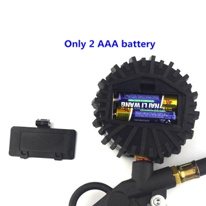 Image 4 - 0 200 PSI misuratore di pressione dei pneumatici manometro Automobile auto camion gonfiatore di pneumatici pneumatici con calibro quadrante Tester