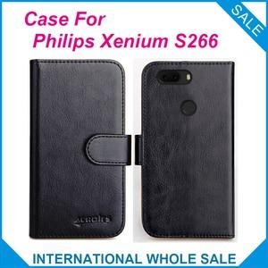 For Philips Xenium S266 Case 6