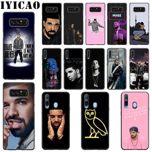 Rapper Drake Soft Silicone Case for Samsung Galaxy Note 10 Plus A50s A40s A30s A20s A10s TPU Cover