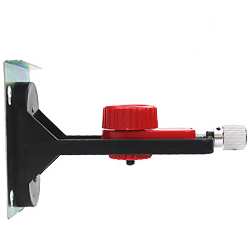 HUKOER Adustable Magnet Bracket Multifunctional L-Shape Bracket Universal 180 Degree for Wall /& Ceiling Mount Bracket L-Shape Laser Level Adapter