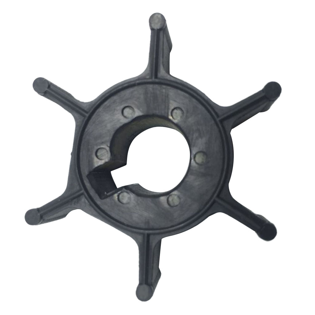 Water Transfer Pump Impeller Repair Replacement Replaces For Yamaha T6 F6