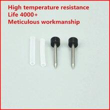 Made in ChinaELCT2 20A elektroden FSM 70S FSM 60S 50S fsm 80S 62S 60R 70R 19S 19R 17S 18S 18R Fiber Fusion Splicer elektrode stange