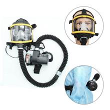 Full Face Gas Mask Respirator System respirator Mask Protect