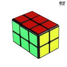 QiYi Magic cube Speed cube QiYi kostka rubika magiczna kostka 2x2x3 specjalna kostka 2x3x3 prędkość kostka QiYi Puzzle Profesjonalna kostka Rubika edukacyjne zabawki zabawna gra kostka magia nowa kostka tanie tanio CN (pochodzenie) Z tworzywa sztucznego Please pay attention to distinguish products! 233 223 5-7 lat 8-11 lat 12-15 lat