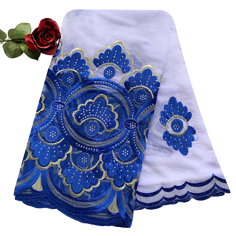 High Quality African Women Scarf, Hindu Embroidery Turban, Soft Cotton Splicing Big Scarf , Shawls Wraps Pashmina EC193