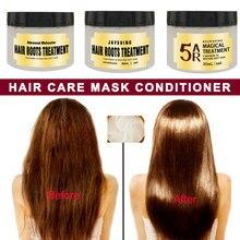 Máscara de tratamento do cabelo condicionador seca danificado queratina reparação essência do cabelo cuidados casa banheiro mh88