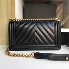 High end luxo genuíno bolsa de couro bolsa feminina saco de lazer