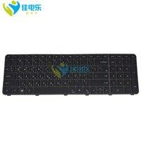 Navio rápido ovy kr teclado portátil para hp envy 17-1000 17-2000 com retroiluminado p/n: aesp87y00010 9z. n4dbq. 10k kb