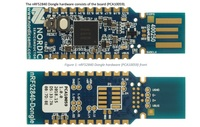 NRF52840 Dongle