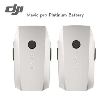 DJI MAVIC PRO platino batería de Vuelo Inteligente accesorios Mavic Pro Platinum baterías