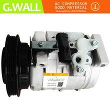 For Dodge Neon 2.0L 01-10 AC Compressor RL058032AC 5179158AA 68029229AA 5058032AC 5058032AB 5058032AA 5058032AD