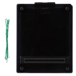 CD ROM darmowa napęd optyczny symulator dla PS1 grube konsole do gry gra karciana czytnik gra peryferyjna produktów Części zamienne i akcesoria Elektronika użytkowa -