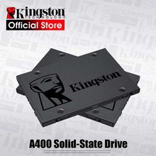 Kingston Digitale A400 SSD 960GB SATA 3 2.5 inch Interne Solid State Drive HDD Harde Schijf HD SSD 960 gb Notebook PC
