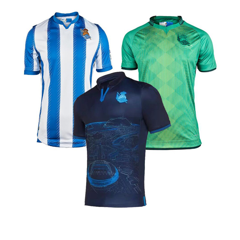 2019/20 Royal Society Soccer Jersey 1X.PRIETO JUANMI CARLOS Custom Home Adult Short Sleeve Shirt Royal Society Soccer T-Shirt