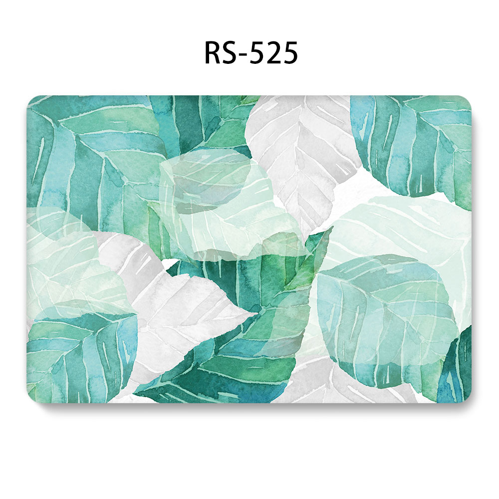 Nature Touch Shell Case for MacBook 51