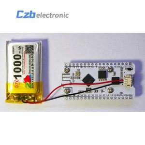 Image 5 - ESP32 0.96 אינץ כחול OLED תצוגת Bluetooth WIFI לורה ערכת 32 מודול אינטרנט פיתוח לוח לarduino