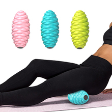 Electric Massage Ball Fitness PVC Soles Hedgehog Sensory Training Grip The Portable Physiotherapy