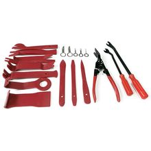 Car Trim Removal installation remover Tools Kit Auto Dashboard Audio Radio Repair Tools Pry Install Removal Kitk недорого