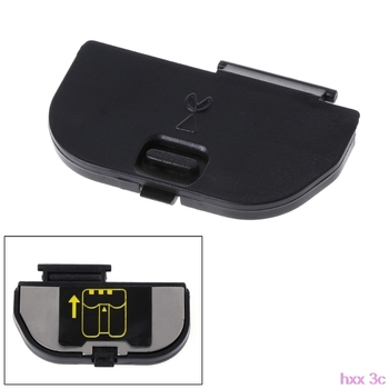 New Battery Door Lid Cover Case For Nikon D50 D70 D80 D90 Digital Camera Repair Part image