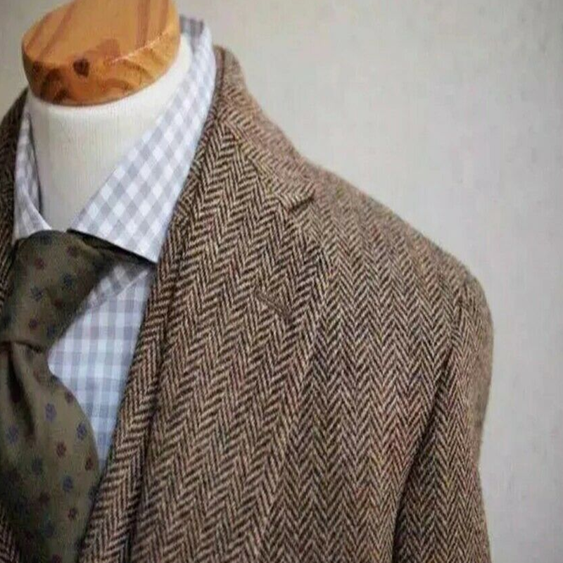 2020-Italian-Style-Suits-For-Men-Vintage-Wool-Herringbone-Classic-Suits-Three-Pieces-Two-Buttons-Notch (1)