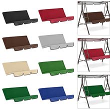 Garden Swing Seat Cover Patio Cushion Protection Bench Covers