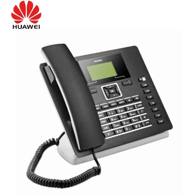 DESKTOP PHONE 3G GSM  F617 WITH BLUETOOTH FOR HOME AND OFFICE