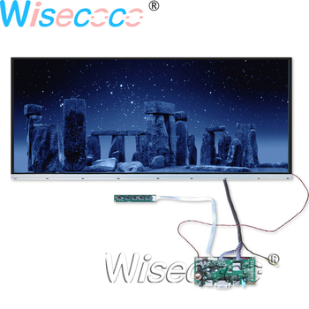 29 Inch IPS LCD Screen 2560*1080 Resolution 92 pins With HDMI LVDS DVA DP Controller Board For Desktop Monitor 21:9