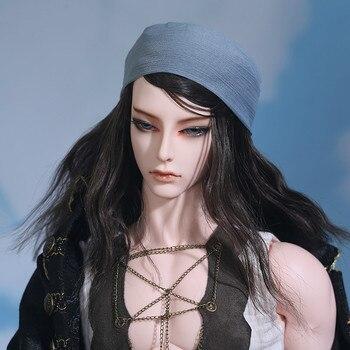 Wega Ardo Id 72 Idealian Male 1/3 BJD Resin Figures Body Model  Toys For Girls Birthday Xmas Best Gifts 2
