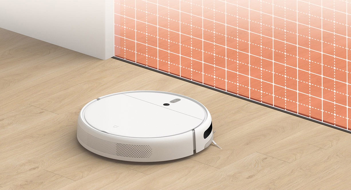 Hafdde033feb640558ba959dd8bbb34d98 Xiaomi Mi Robot Vacuum Cleaner 1C Sweeping Mopping STYTJ01ZHM for Home Automatic Dust Sterilize Smart Planned Cleaner