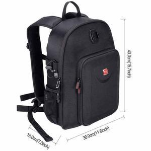 Image 5 - Smatree Backpack for DJI Mavic 2 Pro/Zoom for DJI OSMO Pocket/OSMO Action/Gopro 7/6/5/4/3/3+