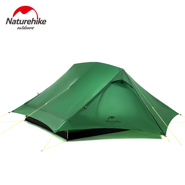 Naturehike Force UL 2 Person Ultralight Tent Hiking Outdoor  1