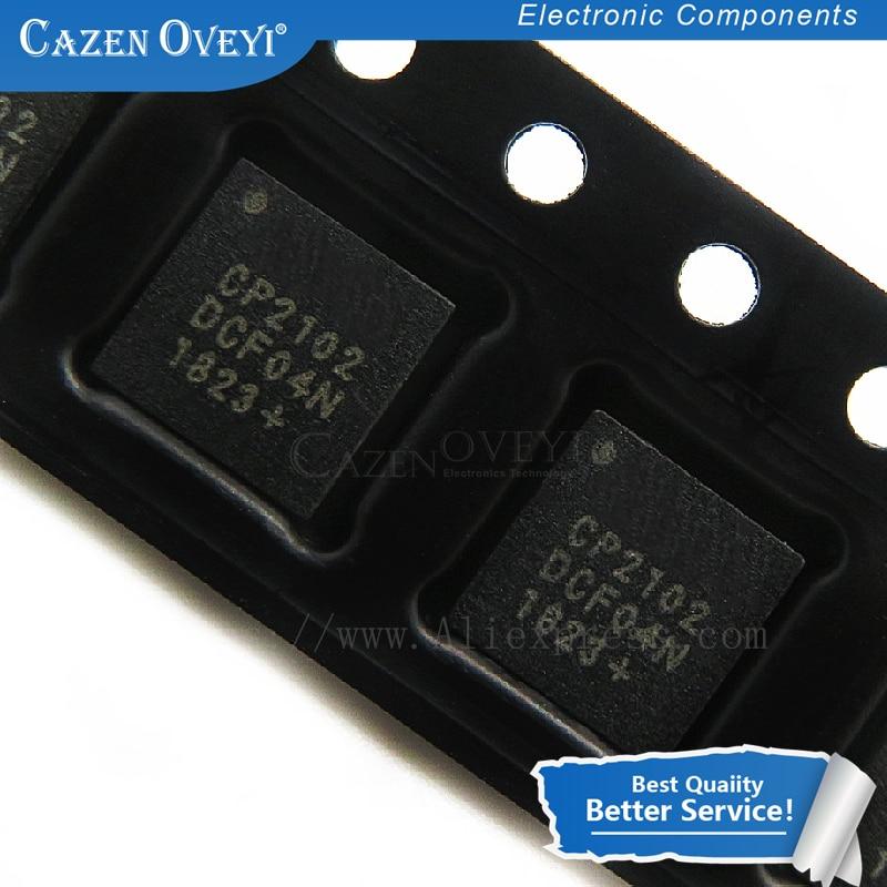 1 шт. / Лот CP2102-GMR CP2102-GM CP2102 QFN-28 в наличии