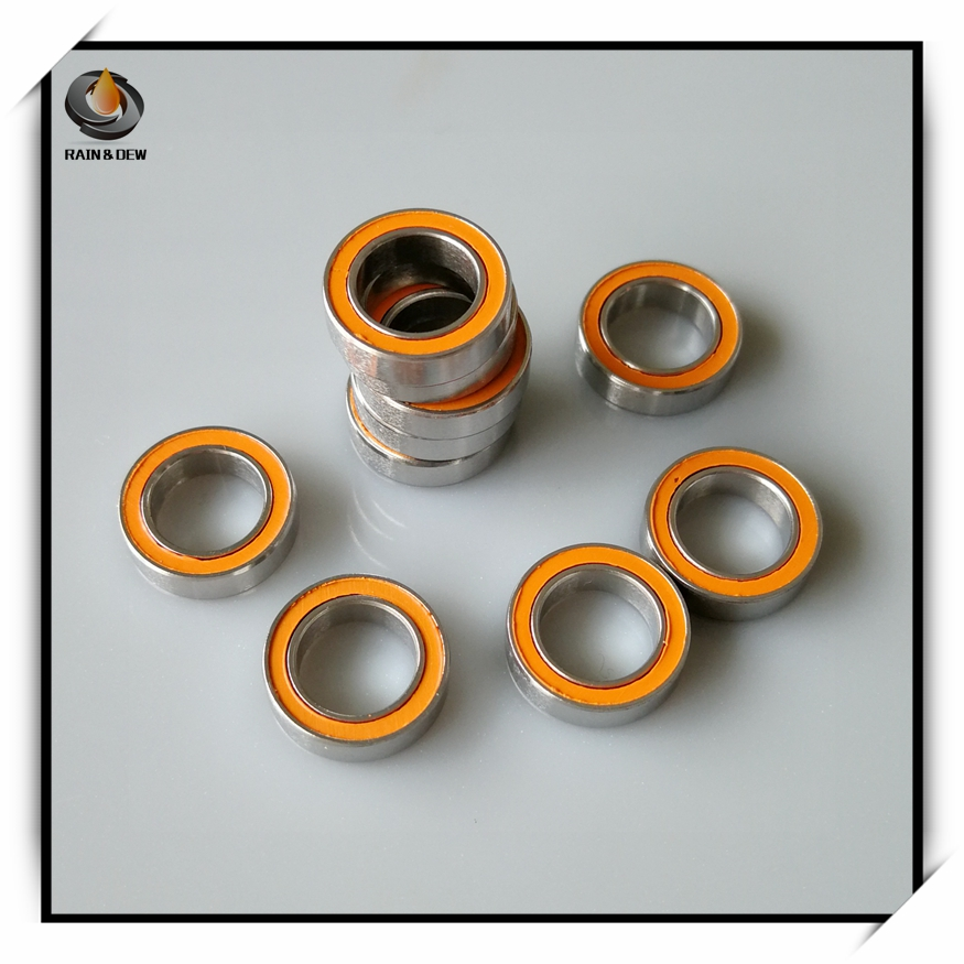 ABEC-7 Hybrid CERAMIC Si3N4 Ball Bearings FOR PENN FIERCE SPINNING REEL Bearing