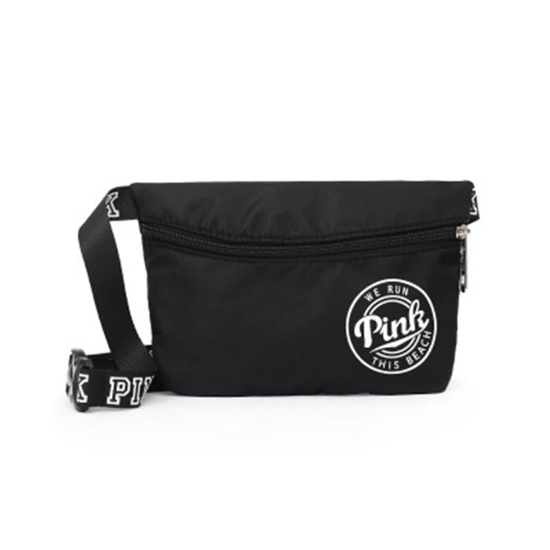 Новая розовая поясная сумка голографическая поясная сумка Прозрачная женская поясная Сумка водонепроницаемая нагрудная сумка Лазерная
