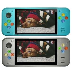 Q50 Handheld Game Console 5.1