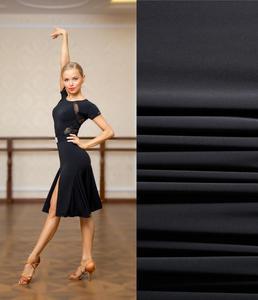 Image 2 - Superstar Serie: g3044 Latin Ballroom Dans Professionele Kant Aangesloten Sides Split Swing Ontwerp Jurk (De Riem Niet Inbegrepen)
