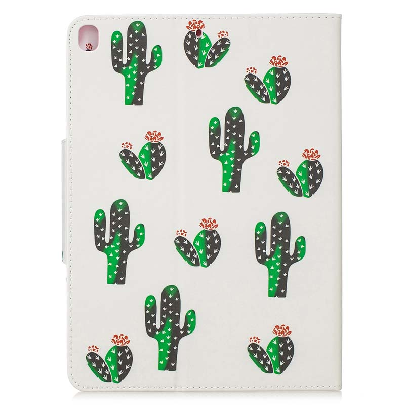 case Silver Stand Flip PU Leather Capa Case For iPad 10 2 Case 2019 A2200 A2198 A2197 A2232