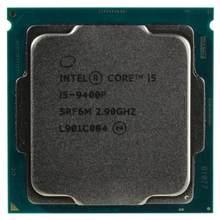 Процессор Intel Core i5 9400F Original, LGA1151v2, 6х2.9ГГц, DDR4 2666МГц, TDP 65Вт, OEM 5373560s