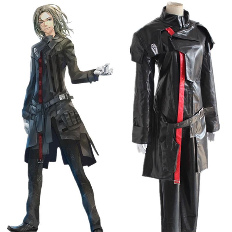 Veste de Cosplay TSUTSUGAMI GAI pour hommes, Costume complet, uniforme scolaire japonais, vêtements cosplay, vente en gros