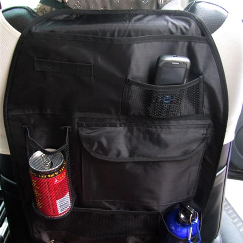 Organizer Holder Storage-Bag Car-Accessories Auto-Covers Back-Seat Interior Travel Multi-Pocket