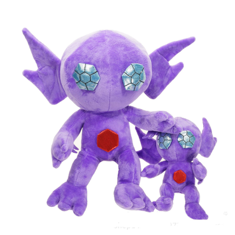 takara-font-b-pokemon-b-font-18-30cm-sableye-plush-toytoy-hobby-collection-doll-kawaii-gift-for-girl
