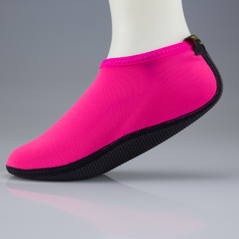 Sneakers Swimming Shoes Quick Drying Swim Water Beach Shoes Footwear Diving Booties Water Sports Leg Warmers Anti-Slip