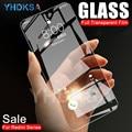9H Gehärtetem Glas Für Xiaomi Redmi 5 Plus 5A 4 4X 4A S2 Gehen K20 Redmi Note 4 4X5 5A Pro Screen Protector Sicherheit Schutz Film-in Handybildschirm-Schutz aus Handys & Telekommunikation bei