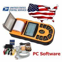 CONTEC CE,HandHeld Digital Single Channel ECG Electrocardiograph +Free Software,ECG80A